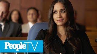 'Suits' Season 7 Returns: Will Meghan Markle's Rachel Get A Happy Ending? | PeopleTV