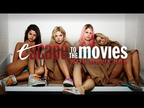 Spring Breakers Escape To The Movies