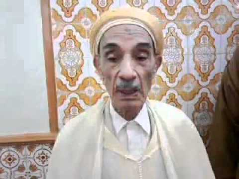 Mostaganem 2012 06 08  Cheikh El Hadj Kaddour