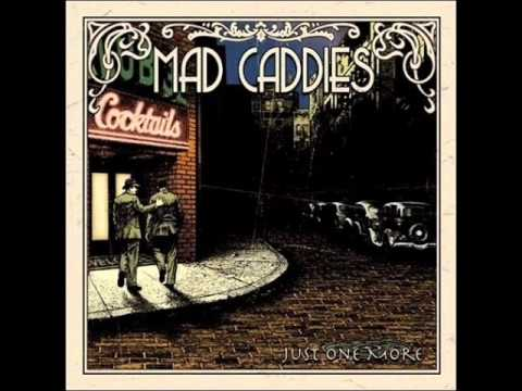 Mad Caddies - 10 West