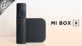 4500 Rupees | $59 Official Android TV  - Mi Box S Review!