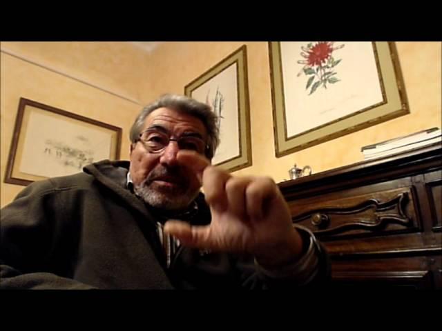 L'Olivetti vista da un protagonista: Giorgio Panattoni