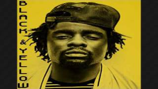 Watch Wale Rather Be With You video