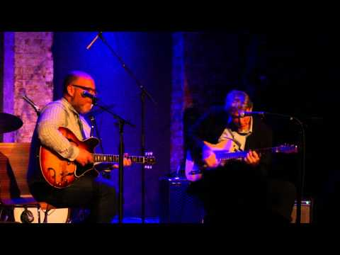 adam levy&jim campilongo guitar duo opening for poundcake