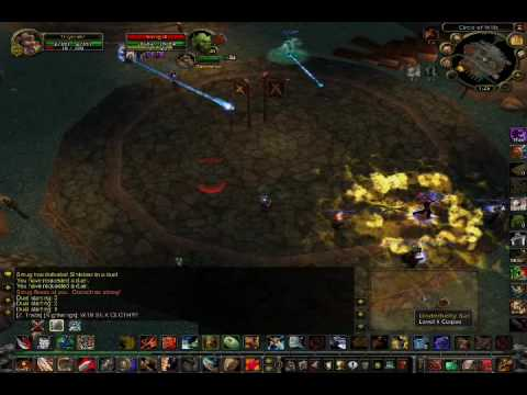 how to play lvl 100 ret pally