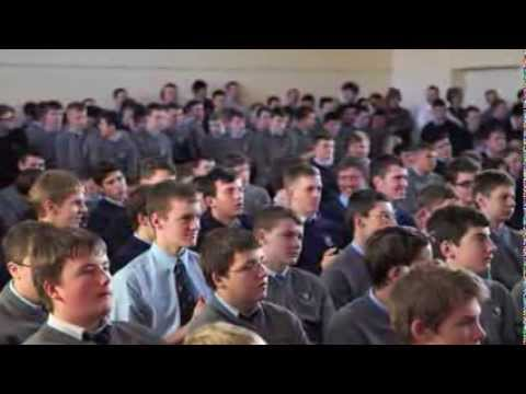 Dublin Gospel Choir And St. Michael's College - The Ghana Gathering video