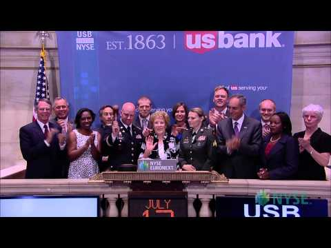 U.S. Bancorp Celebrates its 150th Anniversary