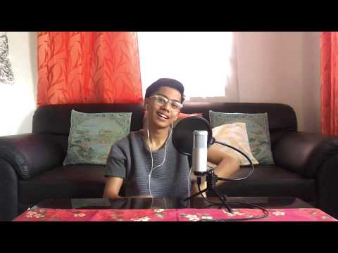 Pony by Ginuwine (Cover)