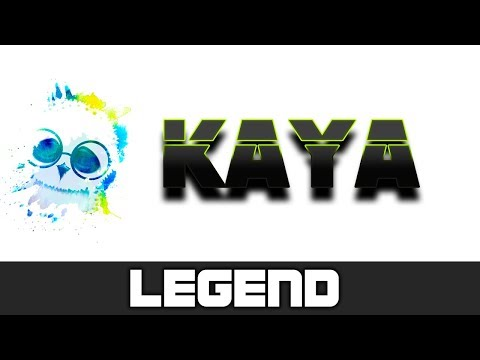 Brawlhalla - Kaya Blackholes & Strings