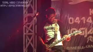 Imaginer Band Semarang Live Perform @Bangka Belitung#Andra and The Backbone - Main Hati