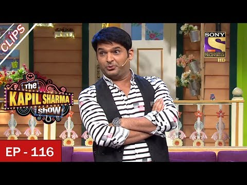Kapil Sharma's Stand Up Comedy - The Kapil Sharma Show - 25th June, 2017