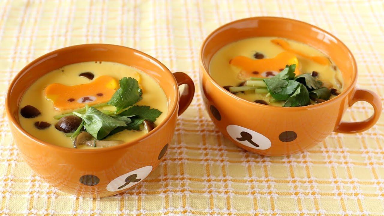 Savory Egg Pudding Recipes — Dishmaps