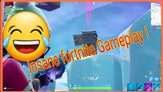 Insane Fortnite Gameplay//Fortnite Funny and Fails Compilation episode#8