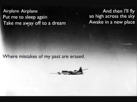 Plain White Ts - Airplane