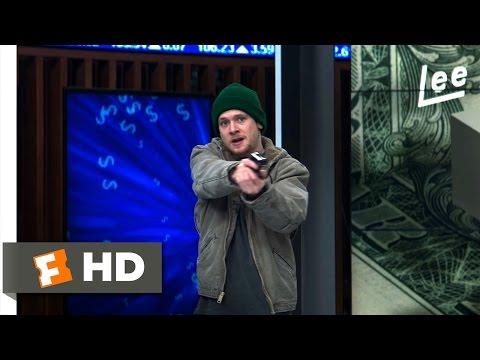Money Monster (2016) - Intruder In The Studio Scene (1/10) | Movieclips