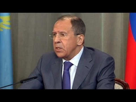 Russia wants NATO to clarify plans in eastern Europe