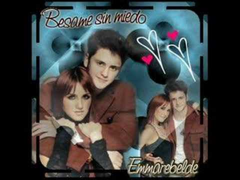 rbd este corazon Video