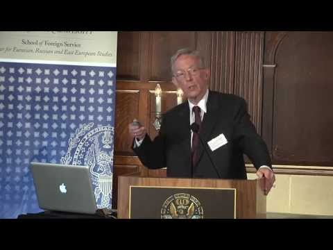 CERES Energy Conference: Panel 1: Prospects for Russian and Caspian Oil