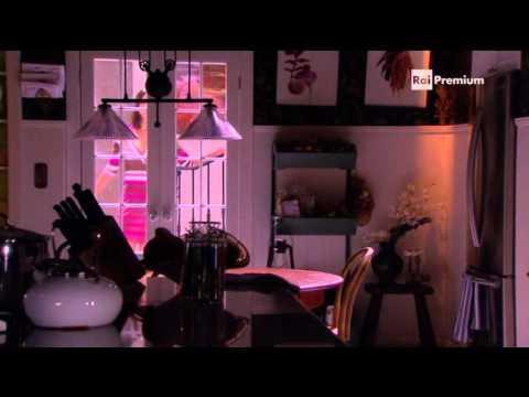 Pasion Prohibida Bianca dorme sul divano e Bruno la osserva puntata 17