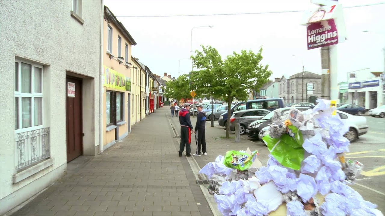 Longford Schools Anti-Litter Video Competition 2014 ...