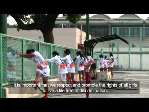 Join Indian Women's Hockey Team to raise voice for rights...