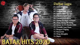 14 Lagu Batak Terbaru 2019-2020 Terpopuler Saat Ini