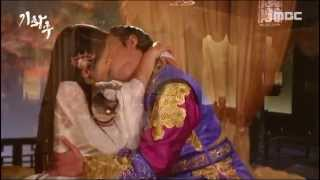 [MV] Ji Chang Wook - To the Butterfly (Empress Ki OST) [지창욱 - 나비에게]