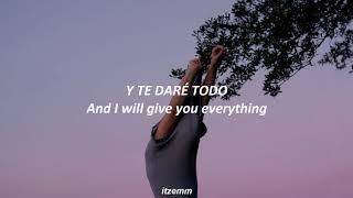 Lady Gaga - The Cure (lyrics/español)