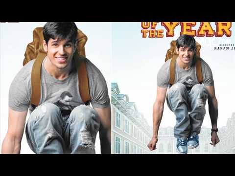 Student Of The Year Trailer: Will Karan Johar's Protgs Pass The Test? video