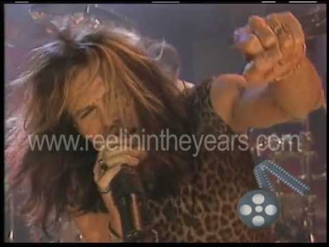 Aerosmith &quot;What It Takes&quot; Live 1997 (Reelin&#039; In The Years Archives)