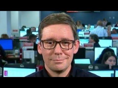 FEMA flood insurance director on filing claims after Harvey