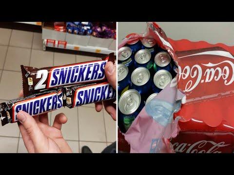 60 хитрых упаковок, которые обманывают невнимательных покупателей (часть 2)