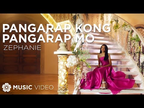 Zephanie - Pangarap Kong Pangarap Mo | Idol Philippines (Music Video)