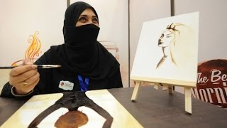 What rights do Saudi women have?
