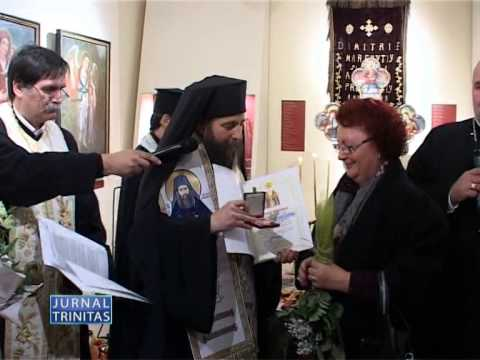 Muzeu de obiecte vechi bisericesti inaugurat la Gyula