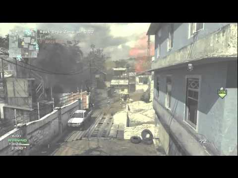 Ham - Cutin Dat Ham - Episode 2 (Call of Duty Only Knifing Montage)