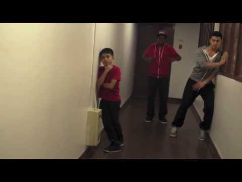 4Th Quarter Dance Crew Episode 8