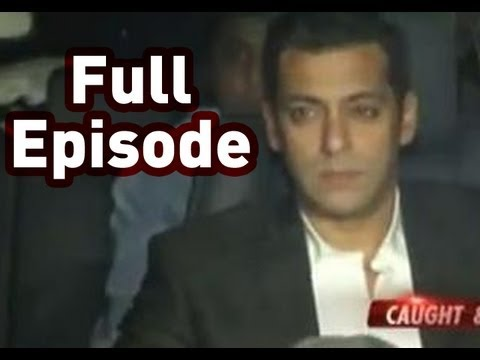 Salman Khan Meets His First Love, Lara Dutta Flaunts Her Baby- Bump, & More Hot News... video