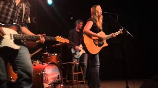 Watch Zoe Muth & The Lost High Rollers Hard Luck Love video