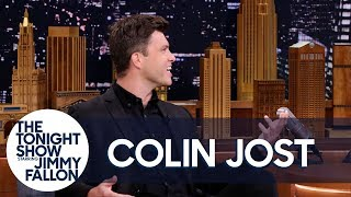 Colin Jost's Awkward Interview with Lorne Michaels