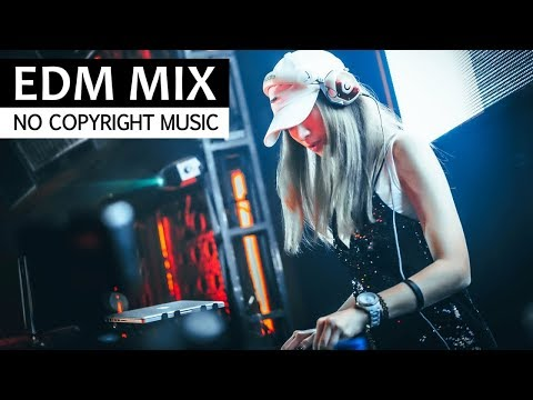 BEST OF EDM - Dance Electro House Music | No Copyright Mix