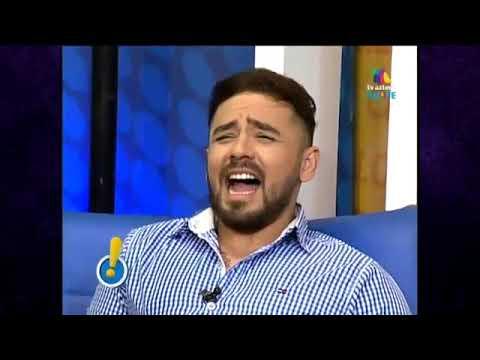 hipnotista en Que Chilero de TV Azteca - Nivek Levy | El Demente