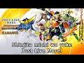 Kamen Rider GAIM - Just Live More (Video KARAOKE) HD