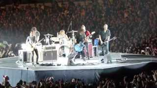Foo Fighters - Cover song set - Melbourne 28 February 2015