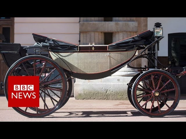 Royal wedding: Harry and Meghan choose carriage - BBC News