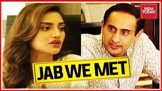 Nusrut Jahan Exclusive : TMC Does Not Mix Religion And Politics | Jab We Met With Rahul Kanwal