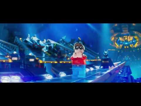 Лего Фильм: Бэтмен - Русский Трейлер 3 (2017)