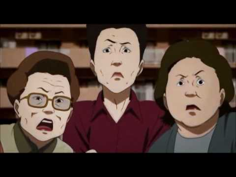 Paranoia Agent; Episode 9 (English Dub) [Part 2 /2]
