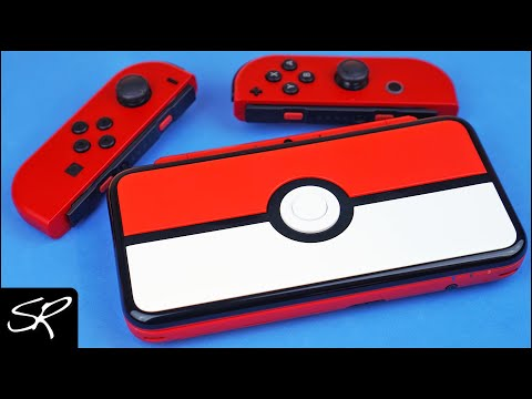 Nintendo Switch & Nintendo 2DS/3DS FRIEND CODE Central | Let's ALL Be Friends!