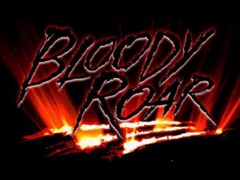 Franquia Bloody Roar: Analisando o game por completo